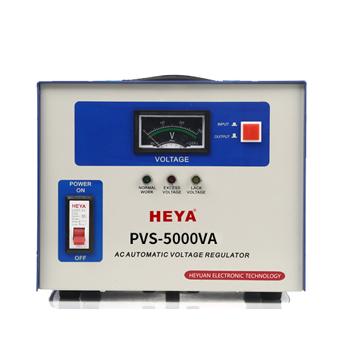 PVS电子式稳压器