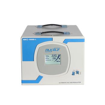 SDF马达式稳压器