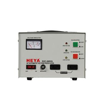 SVC马达式小型稳压器